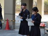 蜻蛉祭2014 2日目サブステージ&ステージ発表