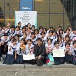 平成25年 第60回NHK杯全国高校放送コンテスト 全国大会