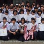 平成26年 第61回NHK杯全国高校放送コンテスト 兵庫県大会