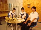 こちら小野高放送部2011とオープンハイスクール