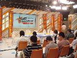 NHKラジオ公開生放送に参加
