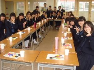 秋の合同練習会(東播磨)&武庫川附属訪問