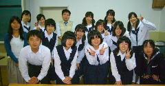 NHK杯校内予選2012
