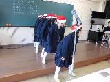 クリスマス会2013