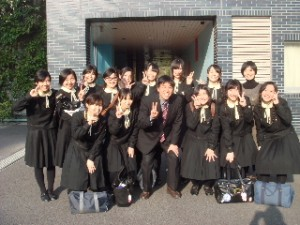 鹿児島県放送実技講習会&東京出張