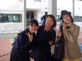 関西国際空港&京都大学へ