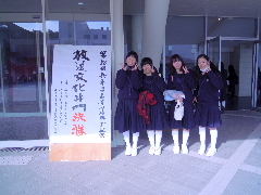平成26年度 第38回兵庫県高校総合文化祭放送コンテスト