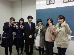 宮崎県校内放送セミナー