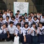 平成26年 第61回NHK杯全国高校放送コンテスト 全国大会