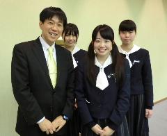 佐賀県放送部研修会