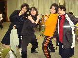 OHSB合宿2007