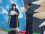 蜻蛉祭 2005 サブステージDJ、展示教室