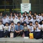 平成17年 第52回NHK杯全国高校放送コンテスト 全国大会