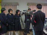 兵庫国体映像配信に関する研修会に参加