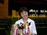 平成16年 第51回NHK杯全国高校放送コンテスト 兵庫県大会