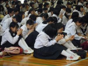 平成27年 第62回NHK杯全国高校放送コンテスト 東播・淡路地区大会