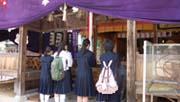 10/11(日)多可町のお祭取材