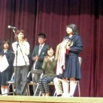 平成27年度 第39回兵庫県高校総合文化祭放送コンテスト 決勝