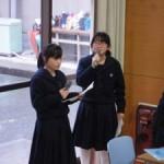 11/19・18 文化部中間発表