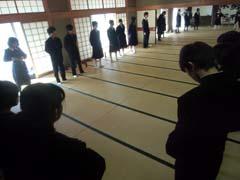 10/25(日) 合同練習会