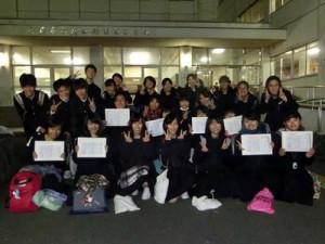 平成27年度 第39回兵庫県総合文化祭放送コンテスト予選