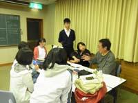 3/26(土) 番組制作合宿2日目