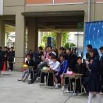 4月29日(金 )蜻蛉祭2日目(一般公開)