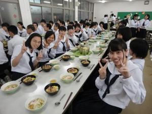 NHK杯全国高校放送コンテスト地区大会に向けて