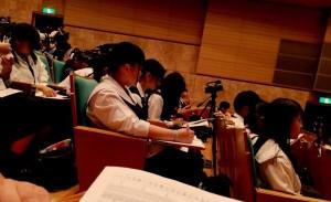 第63回NHK杯全国大会 3日目