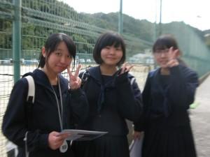 総合文化祭予選
