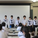 NHK杯全国高校放送コンテスト県大会に向けて