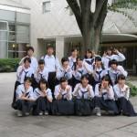 第64回NHK杯全国大会5日目