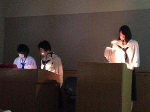 第64回NHK杯全国大会3日目