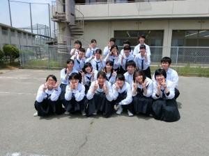 東播磨高校合同練習会