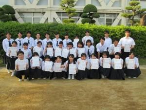 第65回全国高校放送コンテスト東播・淡路大会