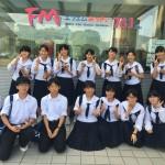 FMみっきぃ小野高校放送部夏休みスペシャル