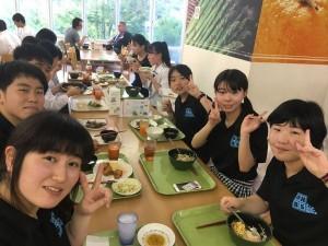 第65回NHK杯全国高校放送コンテスト1日目