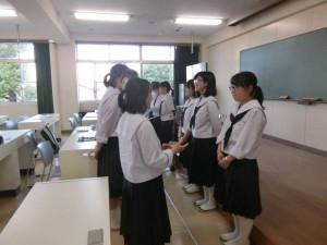 NHK杯全国放送コンテスト地区大会に向けて