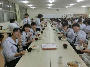 NHK杯全国放送コンテスト県大会に向けて