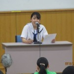NHK杯全国放送コンテスト 全国大会 3日目