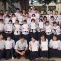 平成26年 第61回NHK杯全国高校放送コンテスト 東播・淡路地区大会