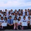 平成24年 第59回NHK杯全国高校放送コンテスト 兵庫県大会