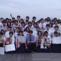 平成23年 第58回NHK杯全国高校放送コンテスト 兵庫県大会