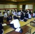 夏の合同練習会&琴丘高校訪問