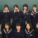 東播磨高校と合同練習